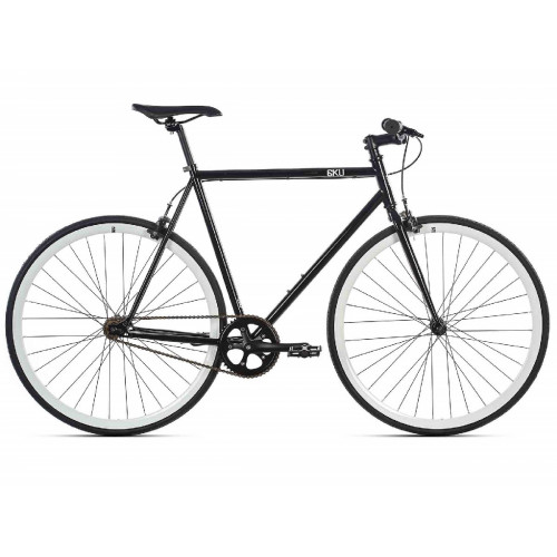 BICICLETA 6KU FIXIE & SINGLE SPEED SHELBY 2