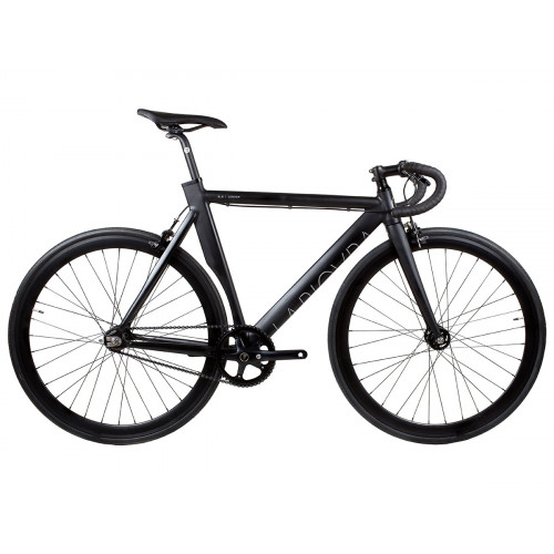 BIKE BLB LA PIOVRA ATK FIXIE BLACK