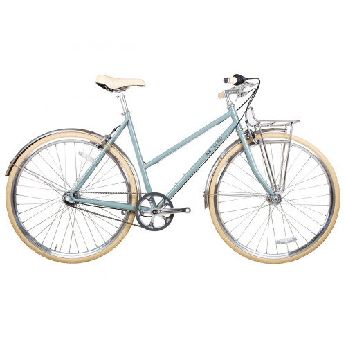 BIKE BLB BUTTERFLY 3 SPD SAGE GREEN