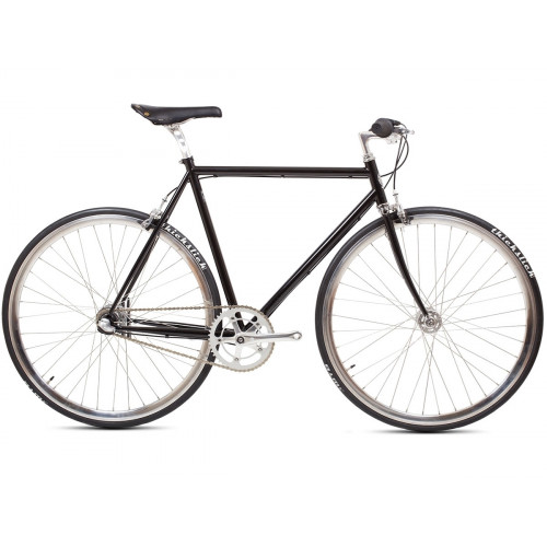 BIKE BLB CLASSIC COMMUTER 3 SPD BLACK