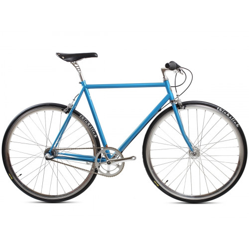 BIKE BLB CLASSIC COMMUTER 3 SPD HORIZON BLUE