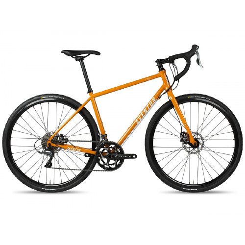 AVENTON KIJOTE ADVENTURE BIKE SUNSET YELLOW