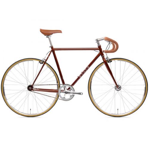 BIKE STATE BICYCLE CO 4130 THE SOKOL
