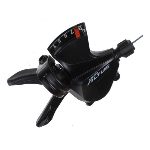 RIGHT SHIFTER ALTUS M2000 9V.