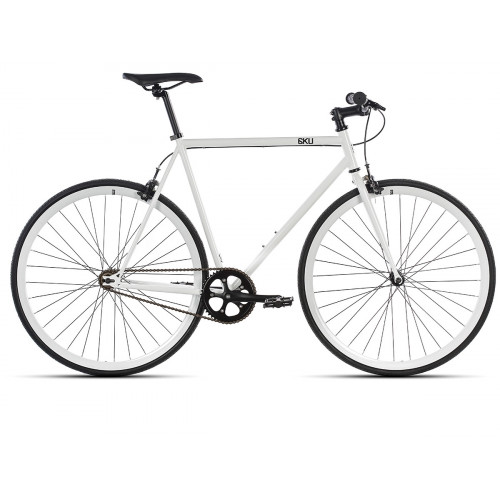 BICICLETA 6KU FIXIE & SINGLE SPEED EVIAN 1
