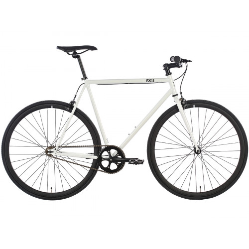 BICICLETA 6KU FIXIE & SINGLE SPEED EVIAN 2