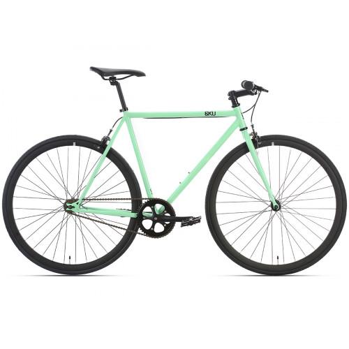 FIXIE & SINGLE SPEED BICYCLE  6KU MILAN 2