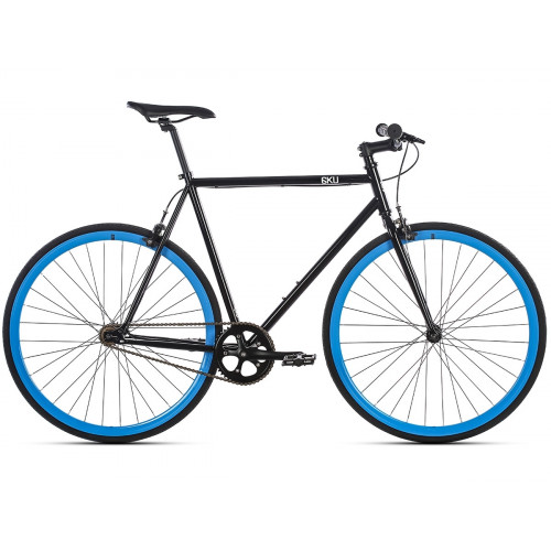 BICICLETA 6KU FIXIE & SINGLE SPEED SHELBY 4