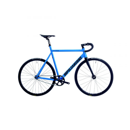 BICICLETA POLO&BIKE WILLIAMSBURG NEW GEN BLUE