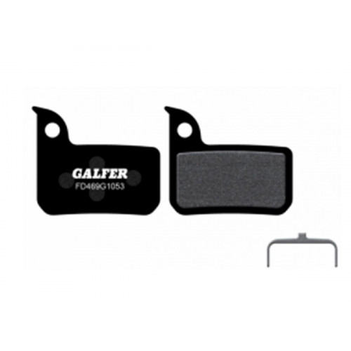 DISC PADS GALFER ROAD SRAM RED 22-FORCE-RIVAL