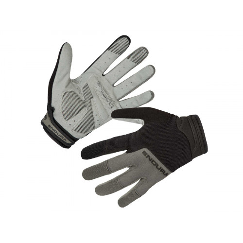 ENDURA HUMMVEE PLUS II GLOVE BLACK
