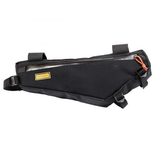 RESTRAP CARRY EVERYTHING M FRAME BAG BLACK
