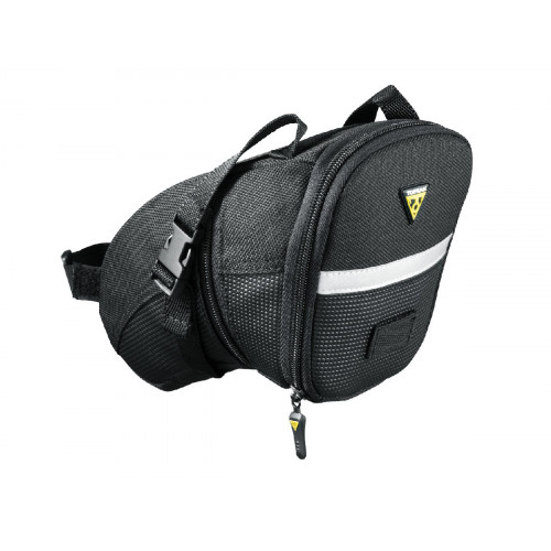 TOPEAK AERO WEDGE PACK SADDLE BAG L