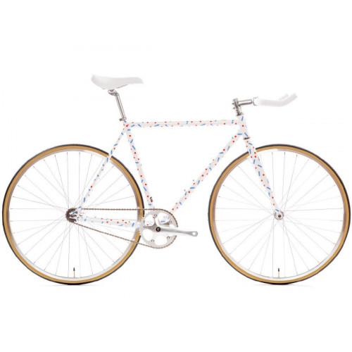 BIKE STATE BICYCLE CO 4130 PARDI B