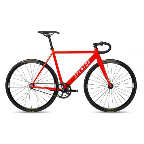 BIKE AVENTON CORDOBA MOLTEN ORANGE 2019