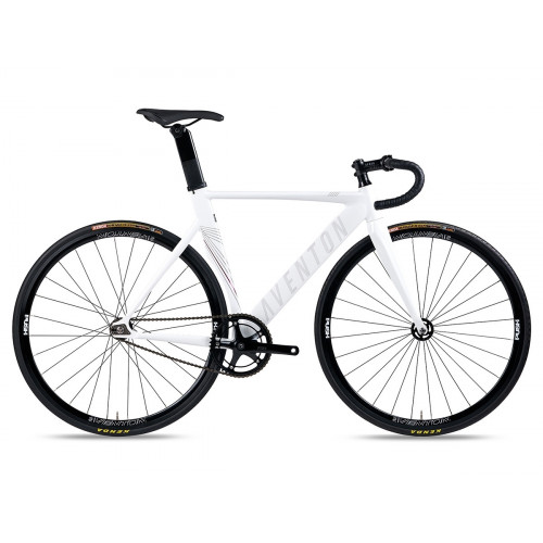 BIKE AVENTON MATARO WHITE