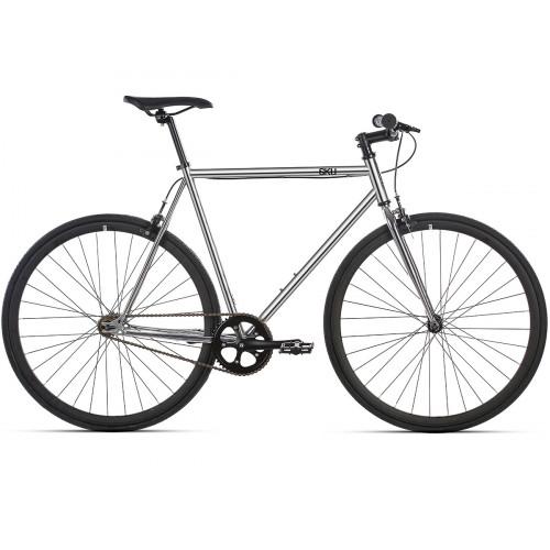 FIXIE & SINGLE SPEED 6KU DETROIT BICYCLE