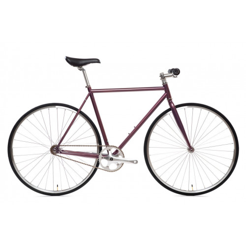BICICLETA STATE BICYCLE NIGHTSHADE PURPLE RISER BARS