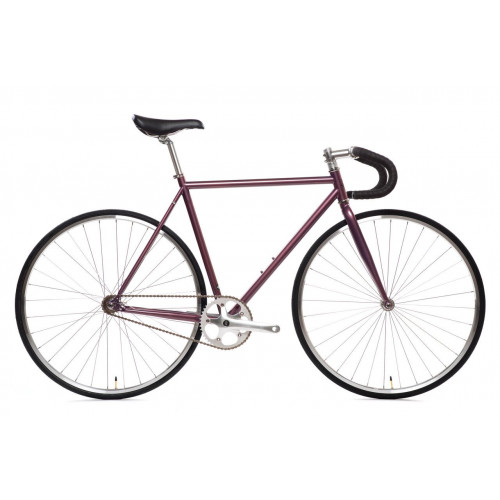 BICICLETA STATE BICYCLE NIGHTSHADE PURPLE DROP BARS