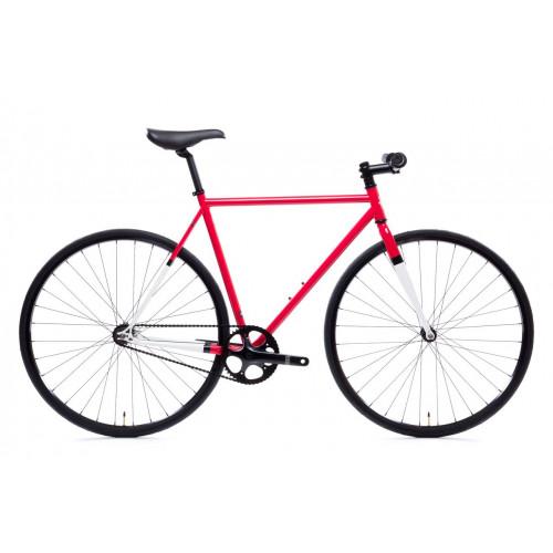 BIKE STATE BICYCLE CO 4130 MONTOYA