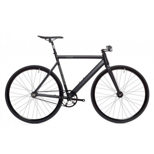 BIKE STATE BICYCLE CO 6061 BLACK LABEL V2 MATTE BLACK