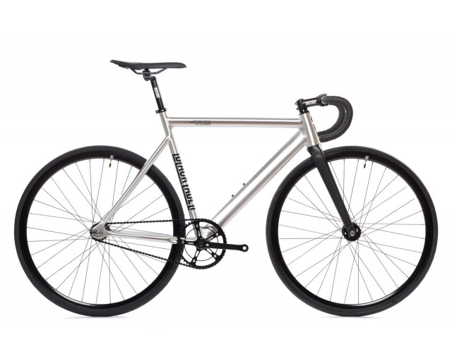 BICICLETA STATE BICYCLE CO RAW ALUMINUM COMPACT DROPS