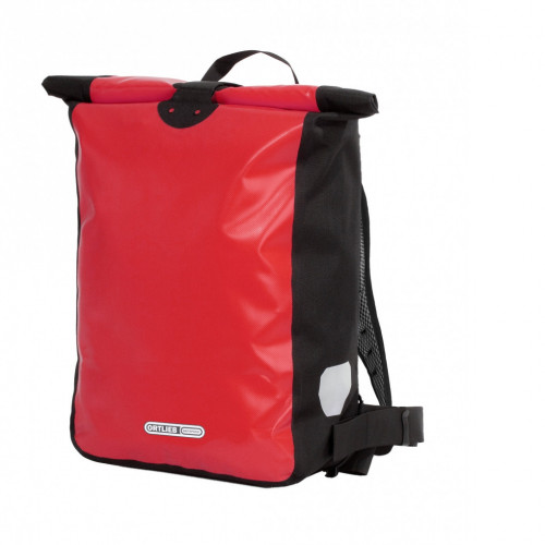 BACK PACK ORTLIEB MESSENGER BAG 39L RED BLACK