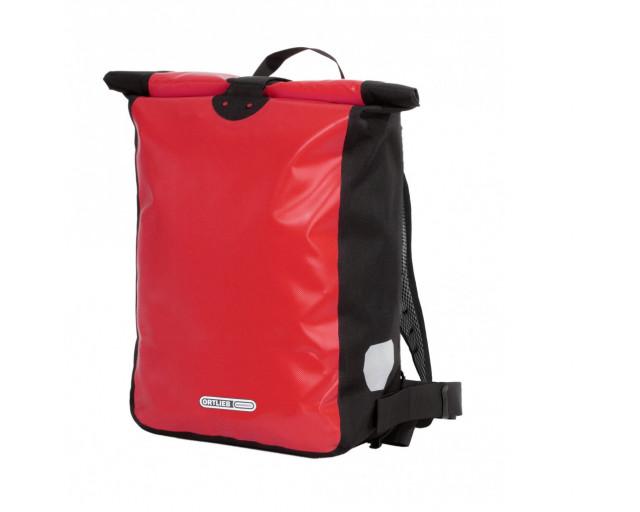 BACK PACK ORTLIEB MESSENGER BAG 39L RED BLACK