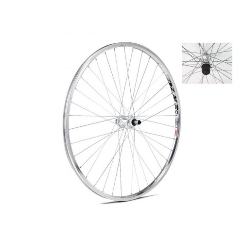 REAR WHEEL GURPIL ZAC 20 HIBRID CASSETTE 8-11V