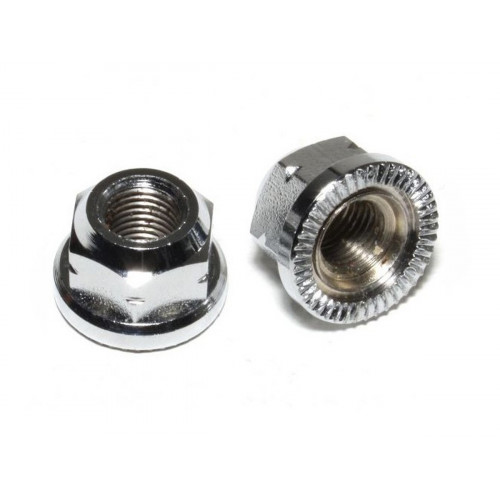 MICHE FRONT TRACK HUB NUT
