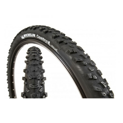 CUBIERTA MICHELIN COUNTRY MUD 26X2,00