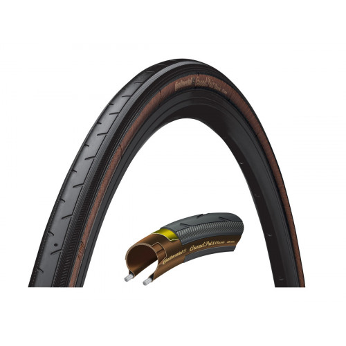 TIRE CONTINENTAL GRAND PRIX CLASSIC 700X25C