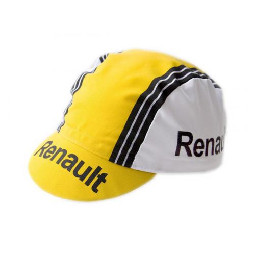VINTAGE CYCLING CAP RENAULT