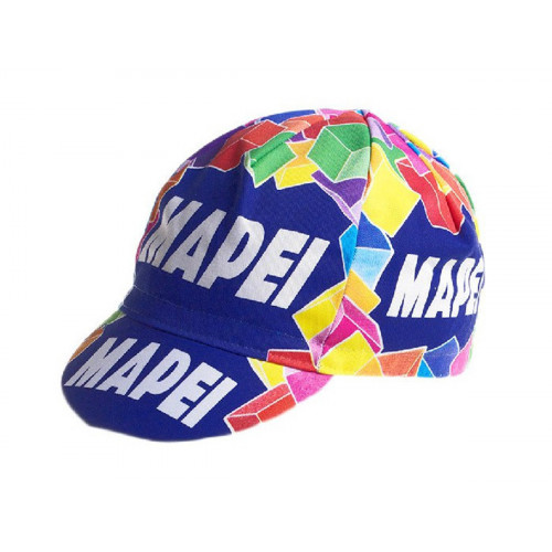 VINTAGE CYCLING CAP MAPEI