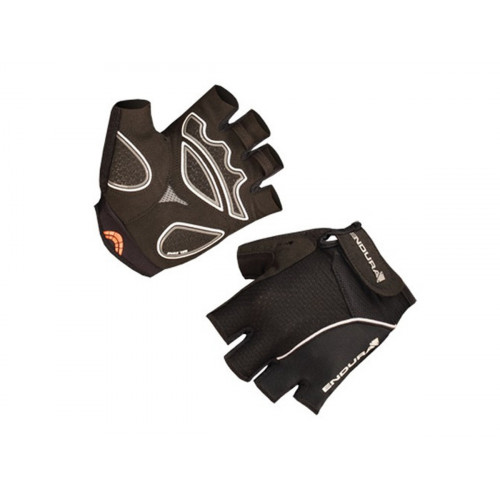 ENDURA XTRACT MITT BLACK GLOVE S