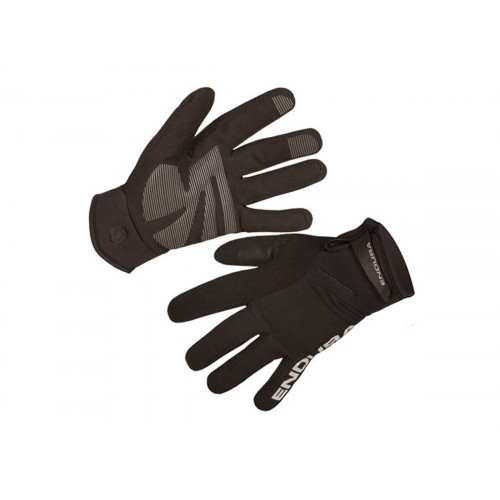 ENDURA STRIKE II BLACK GLOVE