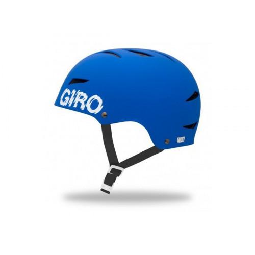 HELMET GIRO FLAK BLUE S