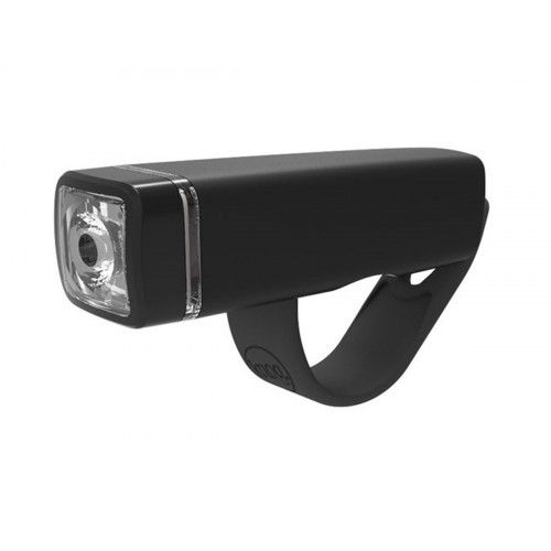 FRONT LIGHT KNOG POP I BLACK