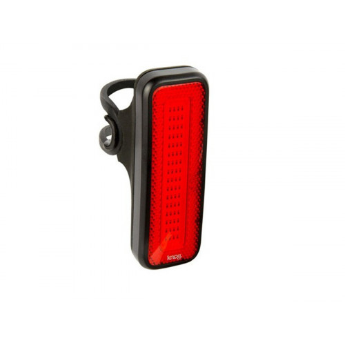 REAR LIGHT KNOG BLINDER MOB V MR. CHIPS BLACK