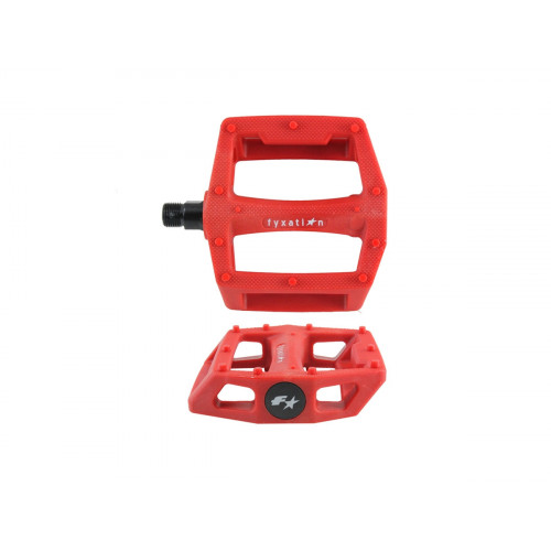 FYXATION GATES PEDALS