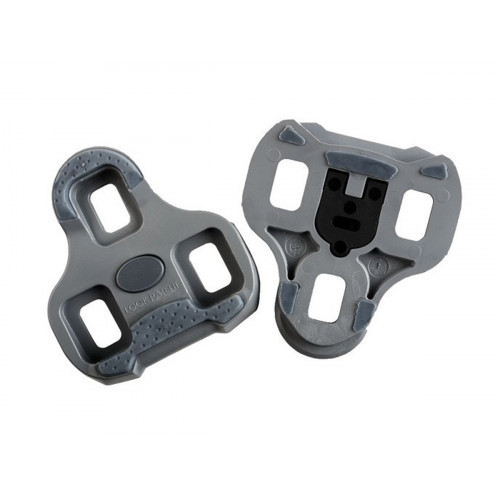 CLEATS LOOK KEO GRIP GREY 4,5º