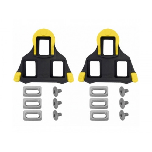 SHIMANO SM-SH11 68 CLEATS YELLOW