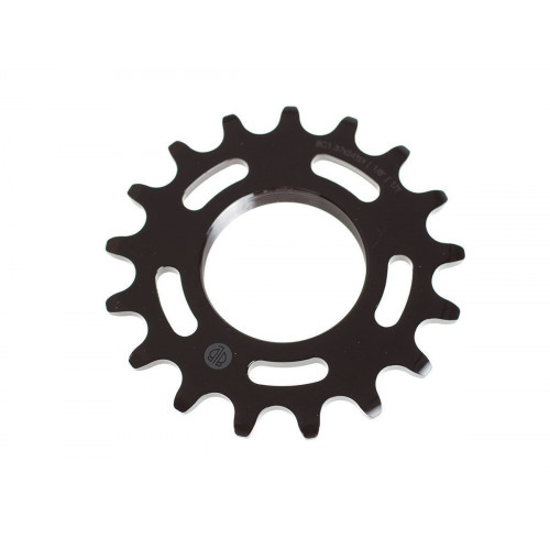 TRACK SPROCKET BLB BLACK