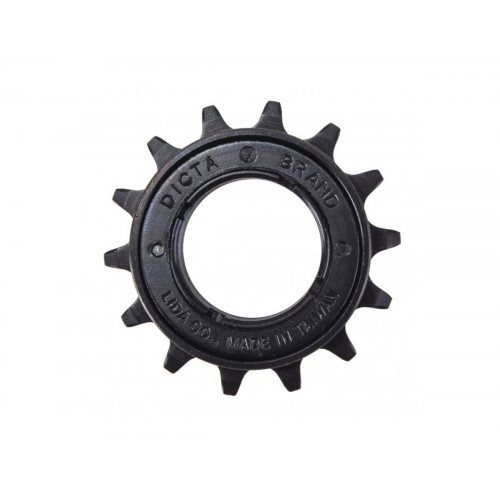 DICTA 16T FREEWHEEL BLACK