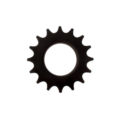 ECO TRACK SPROCKET BLACK