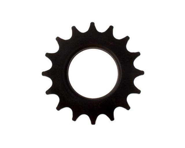 ECO TRACK SPROCKET BLACK