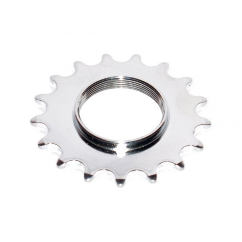 ECO TRACK SPROCKET SILVER