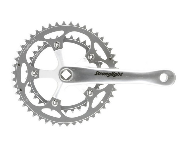 CRANKS STRONGLIGHT IMPACT 172, 50-34T