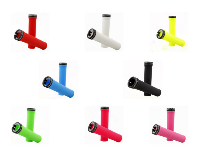 EL GALLO 1RING GRIPS