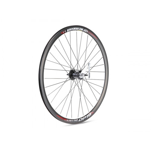 WEINMANN DP-18 COASTER BRAKE WHEEL BLACK